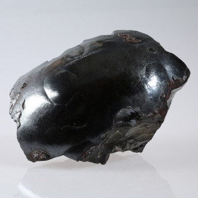 Hematite photographed by Serge Briez for Imagin'all (http://www.cristaux-sante.com)