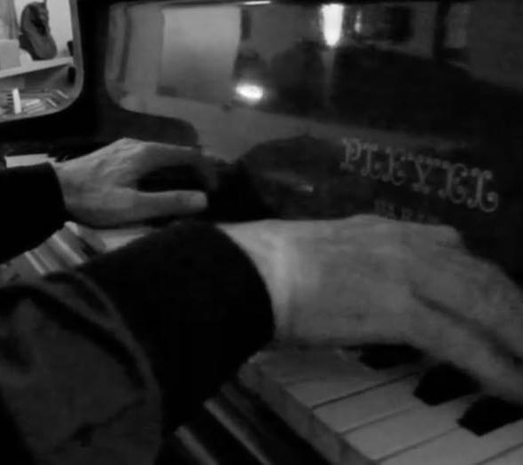 Video EXODUS, filmmaker Serge briez @2011 Cap médiations