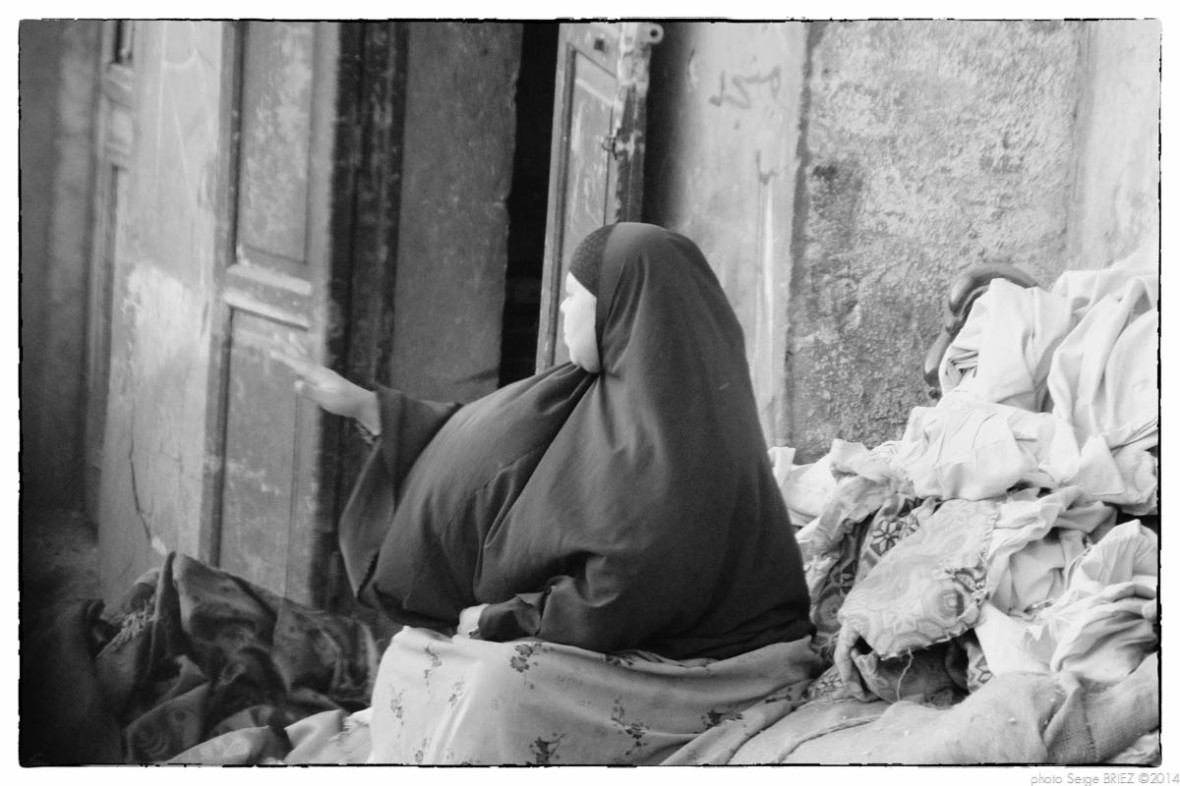 Egypt 2011, Arab Spring Portraits by Serge Briez, ©Serge Briez, Cap médiations 2011