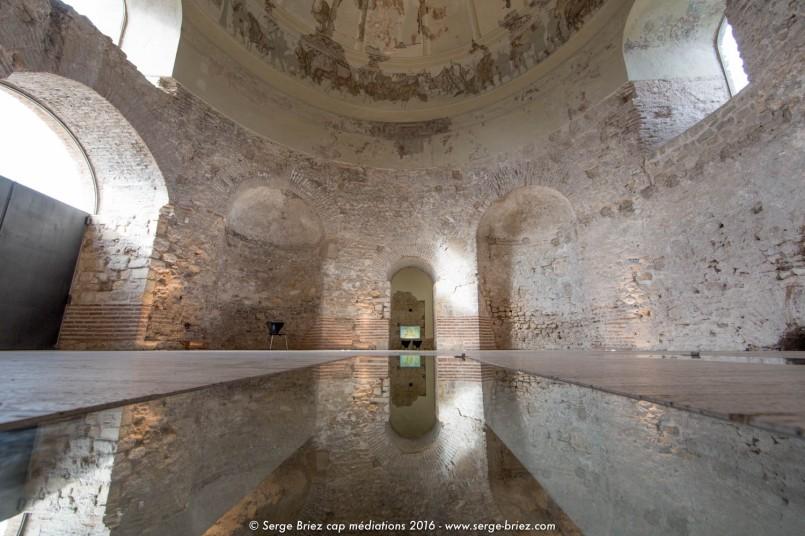 VILLA Romaine CENTCELLES , 43120 CONSTANTI, TARRAGONA, CATALOGNE, ESPAGNE